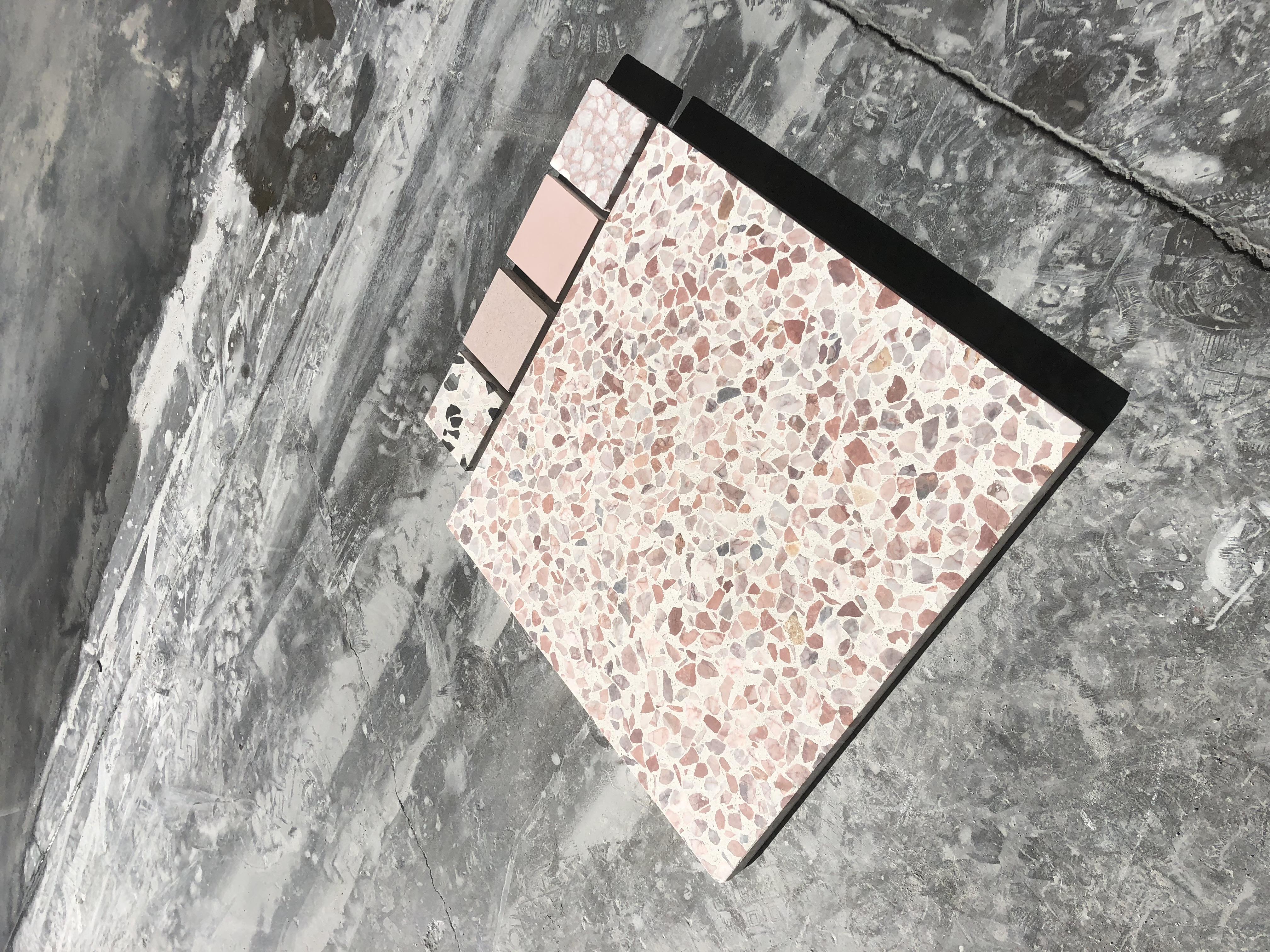 Concrete Collaborative | ICFF